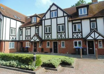 Thumbnail 3 bed terraced house for sale in Offington Lane, Worthing, West Sussex