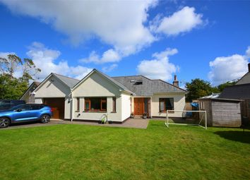 4 bed detached house for sale in Carlyon Road, Playing Place, Truro, Cornwall TR3