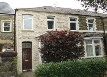 Thumbnail 2 bed semi-detached house to rent in Severn Grove, Pontcanna, Cardiff, South Glamorgan