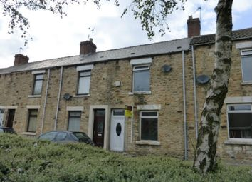 Thumbnail 2 bedroom terraced house to rent in Sycamore Terrace, Stanley
