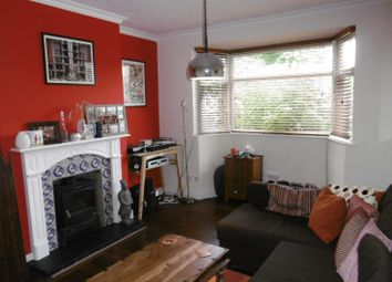 Thumbnail 2 bed semi-detached house to rent in Middle Street, Beeston