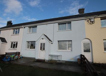 Thumbnail 3 bed terraced house for sale in Bro Llethi, Llanarth