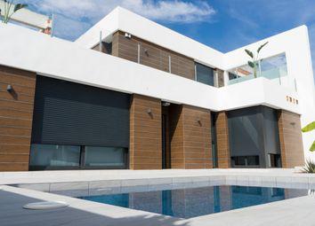 Thumbnail 3 bed villa for sale in Marsa Valley, Benijófar, Alicante, Valencia, Spain