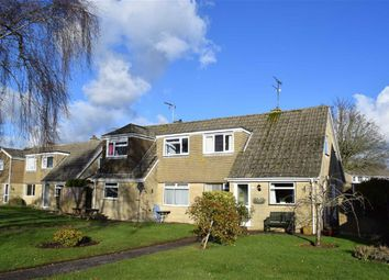 Thumbnail 3 bed semi-detached house for sale in The Ridings, Kington St Michael, Chippenham, Wiltshire