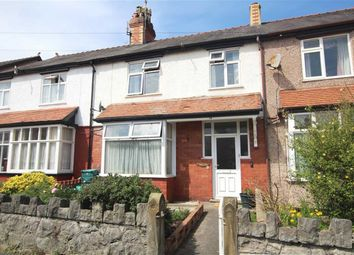 Thumbnail 3 bed terraced house for sale in Victoria Road, Old Colwyn Colwyn Bay, Denbighshire