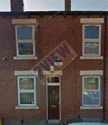Thumbnail 3 bed property to rent in Burley Lodge Terrace, Leeds, West Yorkshire