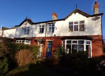 Thumbnail 5 bed property to rent in Birch Road, Prenton