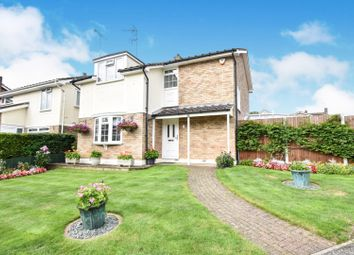 3 bed detached house for sale in Foster Road, Great Totham, Maldon CM9
