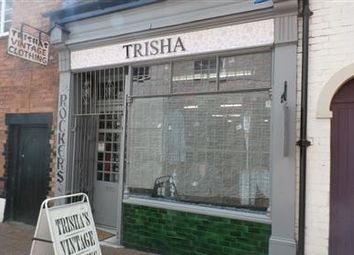 Thumbnail Retail premises to let in Blossoms Fold, Wolverhampton