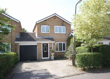 Thumbnail 3 bedroom link-detached house for sale in Fowey, Freshbrook, Swindon