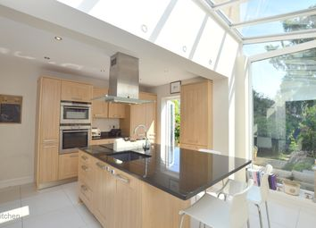 Thumbnail 4 bed semi-detached house for sale in Springcopse Road, Reigate, Surrey