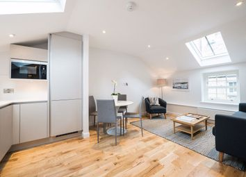 Thumbnail 2 bed flat to rent in William Street, North East Lane, West End, 7N