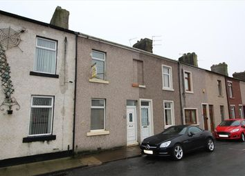 Thumbnail 3 bed property for sale in Furnace Place, Askam In Furness
