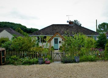 4 bed detached bungalow for sale in Station Road, Sandford, Winscombe BS25