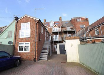 Thumbnail 1 bed flat for sale in St. Catherines Road, Southbourne, Bournemouth