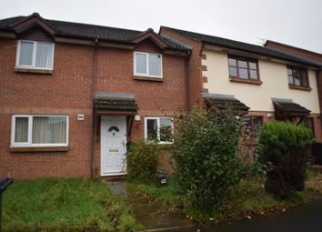 Thumbnail 2 bed terraced house to rent in Penzoy Avenue, Bridgwater
