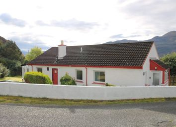Thumbnail 3 bed detached bungalow for sale in Seaview, Kyle Of Lochalsh