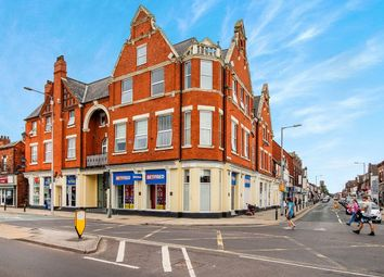 Thumbnail 2 bed flat for sale in Station Rd Boothferry Road, Goole