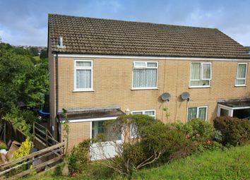 3 bed semi-detached house for sale in Broom Hill, Saltash PL12