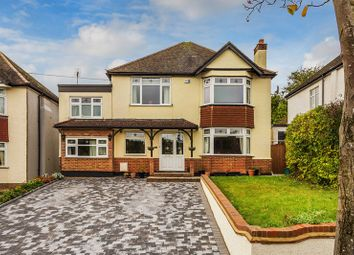 Thumbnail 6 bed detached house for sale in Bradmore Way, Coulsdon