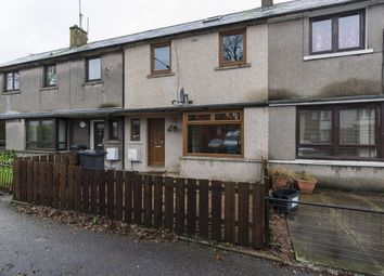 Thumbnail 3 bedroom terraced house for sale in Springhill Road, Aberdeen, Aberdeenshire