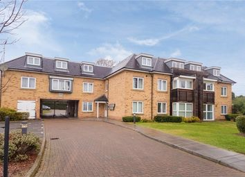 Thumbnail 1 bed flat for sale in Flat 14, Chestlands Court, 18 Hercies Road, Hillingdon, Middlesex