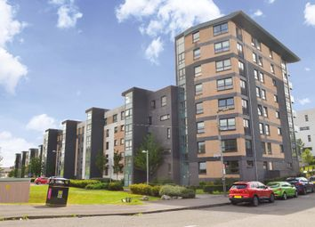 Thumbnail 2 bed flat for sale in Firpark Court, Flat 2/3, Dennistoun, Glasgow