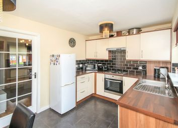 Thumbnail 3 bed terraced house for sale in Martyn Grove, Cambuslang, Glasgow