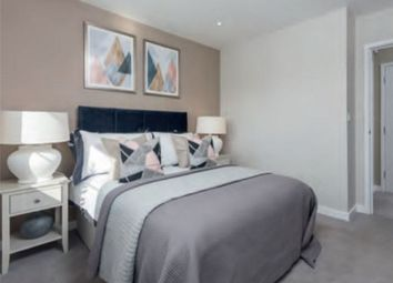 Thumbnail 3 bed semi-detached house for sale in Robell Way, Storrington