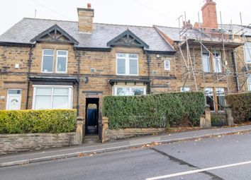 Thumbnail 3 bed terraced house for sale in Whitehill Lane, Brinsworth, Rotherham