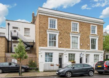 Thumbnail 4 bedroom property to rent in Blenheim Terrace, London