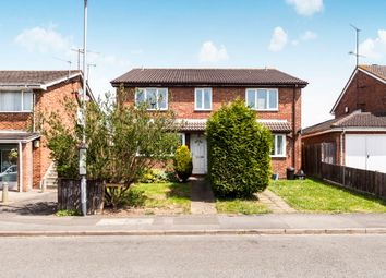 Thumbnail 2 bed semi-detached house to rent in Oak View, Finchampstead Road, Wokingham