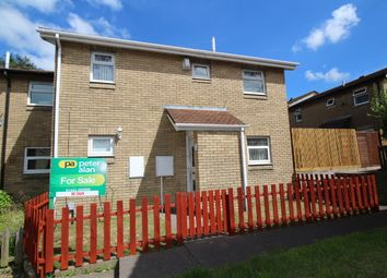Thumbnail 2 bedroom semi-detached house for sale in Maes Yr Awel, Pontypridd
