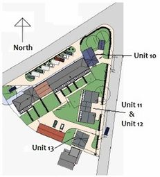Land for sale in Silver Street, Wragby, Market Rasen LN8