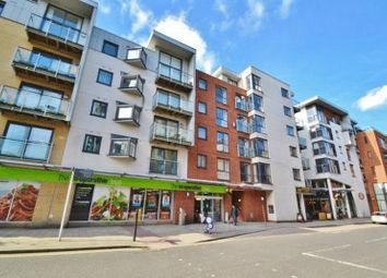 Thumbnail 1 bed flat to rent in High Street, Southampton