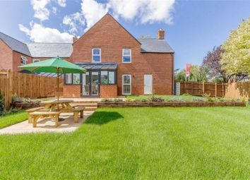 Thumbnail 5 bed detached house for sale in Maisemore, Gloucester