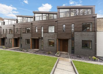 Thumbnail 4 bed end terrace house for sale in Church Walk, London