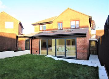 4 bed detached house for sale in Meirwen Drive, Culverhouse Cross, Cardiff CF5