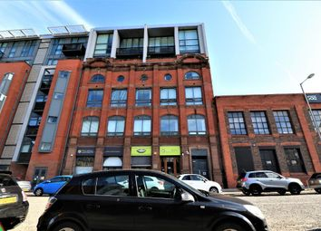 Thumbnail 1 bed flat to rent in 40 Pall Mall, Liverpool