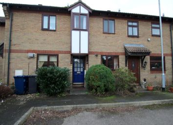 Thumbnail 2 bed terraced house to rent in Vermuyden Way, Fen Drayton, Cambridge