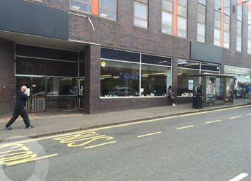 Thumbnail Retail premises to let in South Bridge Street, Bathgate