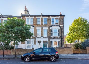 Thumbnail 5 bed terraced house for sale in Huddlestone Road, Tufnell Park