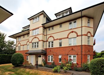 Thumbnail 3 bed flat for sale in 36 Claremont Avenue, Woking, Surrey