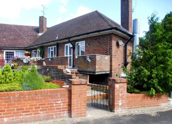 Thumbnail 2 bed flat to rent in County Oak Avenue, Brighton