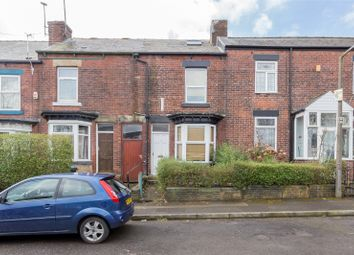 Thumbnail 2 bed terraced house to rent in Belper Road, Abbeydale, Sheffield
