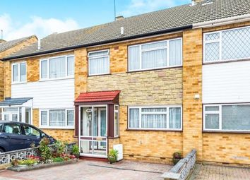 Thumbnail 3 bedroom terraced house for sale in The Mawneys, Romford, Essex
