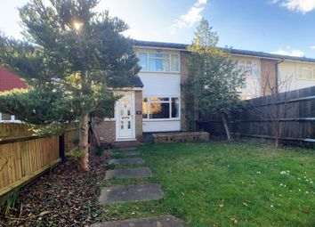 The Pastures, Downley, High Wycombe HP13. 2 bed terraced house for sale