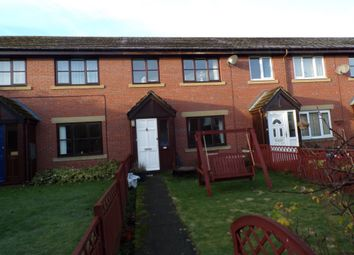 Thumbnail 3 bed terraced house for sale in Tyne Green, Hexham