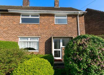 Thumbnail 3 bedroom semi-detached house to rent in Deamon Street, Blackwell, Alfreton