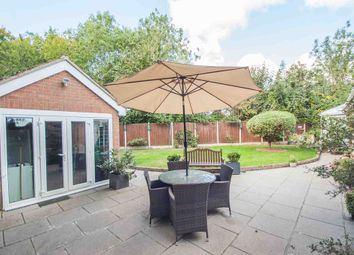 4 bed detached bungalow for sale in Hodges Holt, Maldon Road, Witham CM8